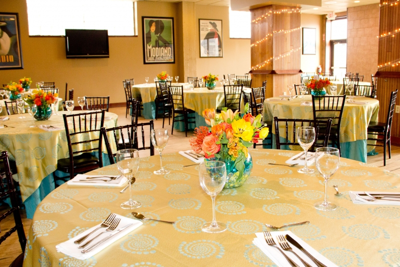 bellisios-catering-room